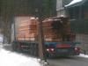 odvoz řeziva